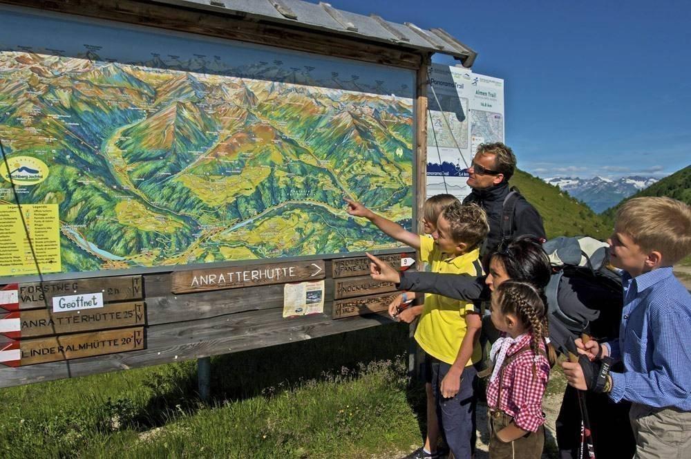 Bergurlaub in Südtirol: Naturgenuss in den Alpen