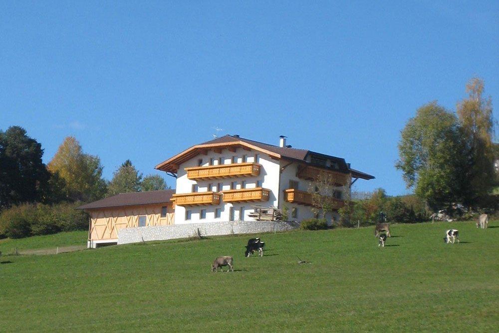 Farm Samerhof – Farm holidays in Maranza