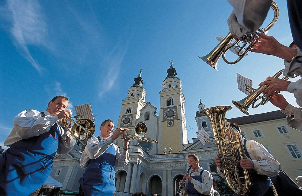 Südtiroler Feste und Veranstaltungen im Frühling