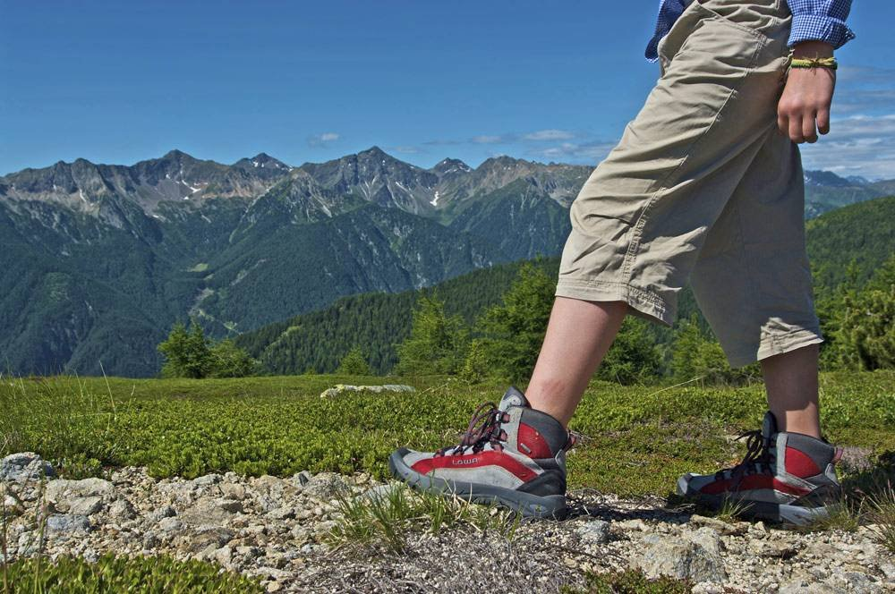 Hiking tours during your holidays in Maranza